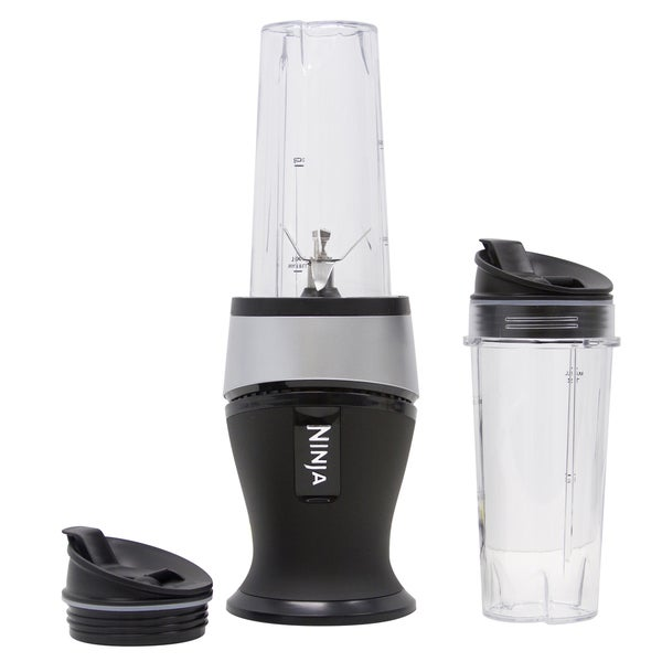 מרענן Shop Ninja QB3001SS Nutri-Ninja Fit - Free Shipping Today MI-48