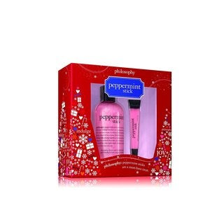 Philosophy 2-piece Peppermint Stick Duo Gift Set