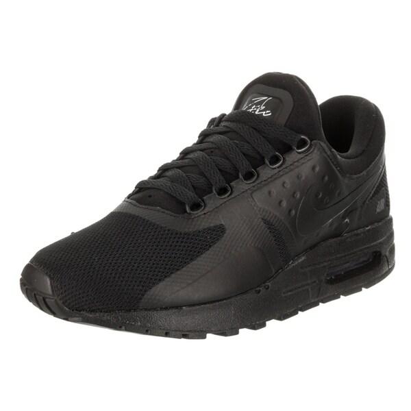 Nike Air Max Zero Essential GS kids shoes black