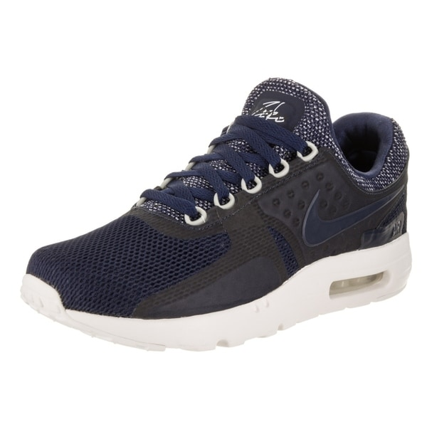 new arrival 9bb17 ae3c1 Nike Men  x27 s Air Max Zero BR Running Shoe