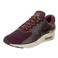 Nike Men's Air Max Zero SE Running Shoe