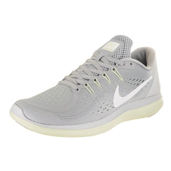 27461c95a9dc Shop Nike Women s Flex 2017 RN Running Shoe - Free Shipping Today ...