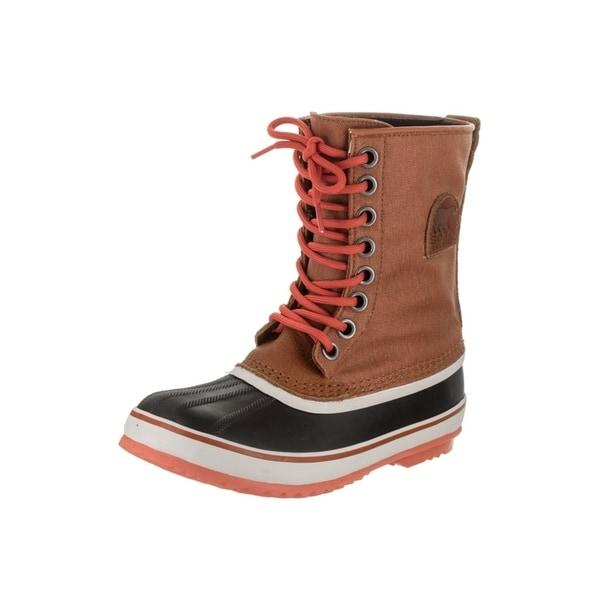 shop sorel women s 1964 premium cvs boot free shipping today