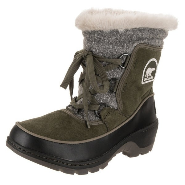 5ca0ec2dd00b5 Shop Sorel Women s Tivoli III Boot - Free Shipping Today - Overstock ...