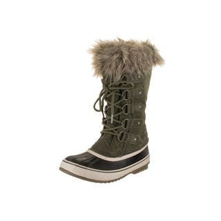 Sorel Women's Joan of Artic Boot|https://ak1.ostkcdn.com/images/products/18805923/P24873656.jpg?impolicy=medium