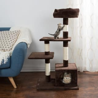 Cat Tunnel Cat Furniture Find Great Cat Supplies Deals