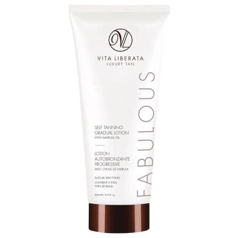 Vita Liberata 6.76-ounce Fabulous Self Tanning Gradual Lotion
