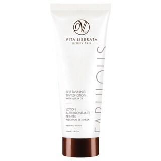 Vita Liberata 3.38-ounce Fabulous Self Tanning Tinted Lotion Medium