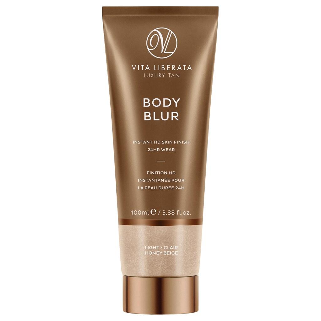 Vita Liberata 3.38-ounce Body Blur Instant HD Skin Finish Honey Beige