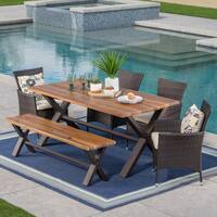 seats up to 6 Outdoor Dining Sets