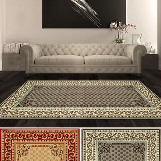 Superior Designer Longfield Area Rug (5' x 8')