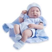Real Newborn Baby Boy