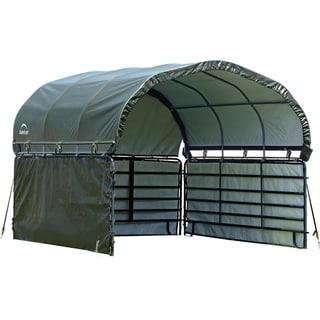 ShelterLogic Corral Shelter Enclosure Kit