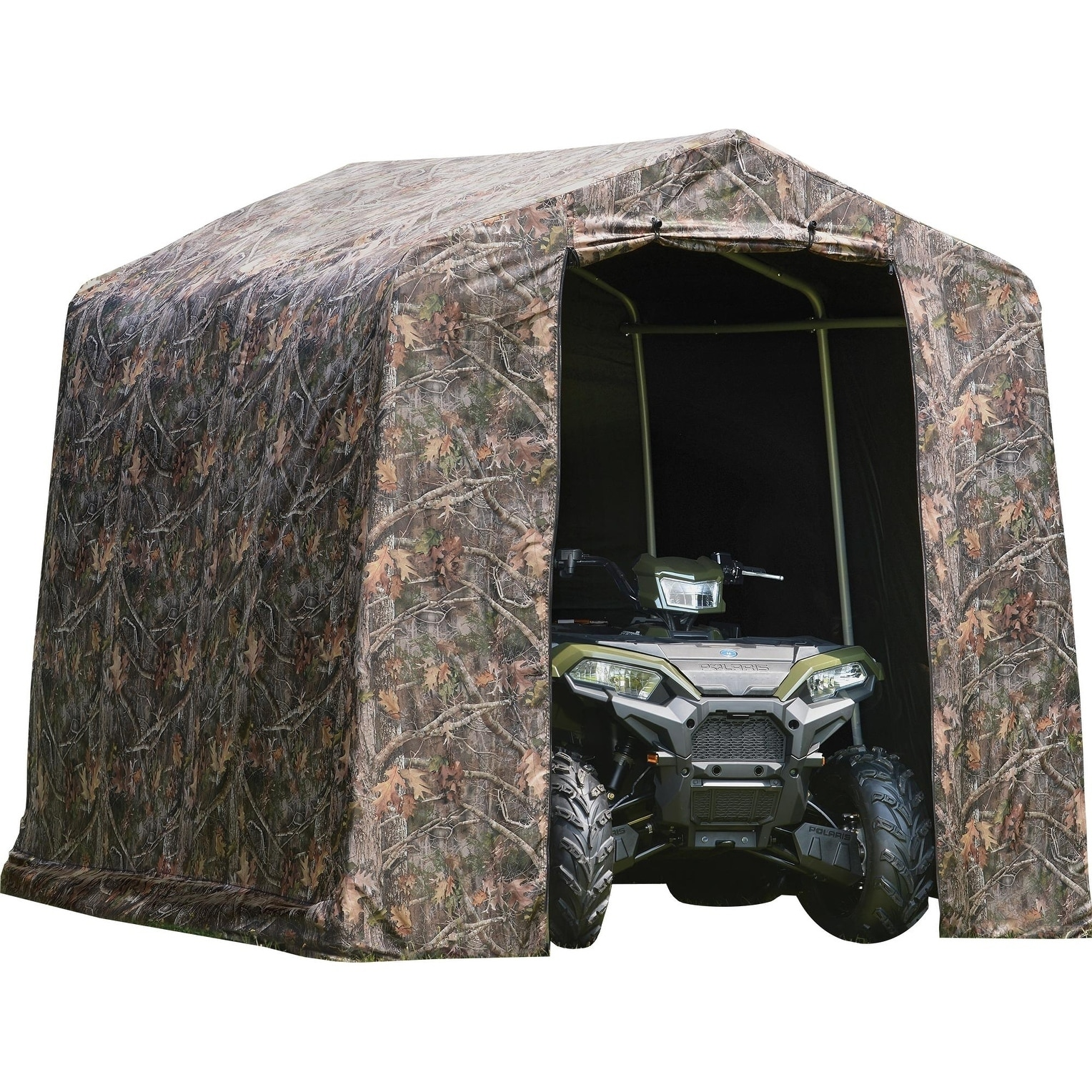 shade ap in shelter outdoor atv temporary garage canopy best replacement box shelterlogic max a idea storage tractor have instant sun supply canvas p using sheds