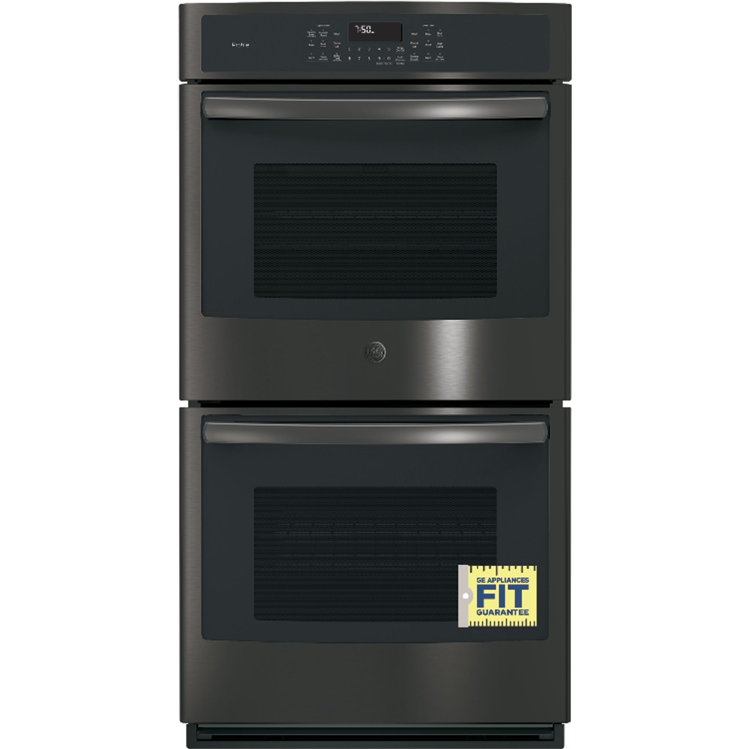 Ge Profile Series 27 Inch Built In Double Convection Wall