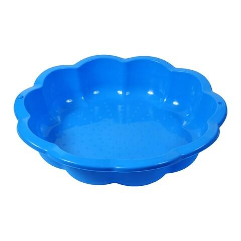 Junior Sunflower Pool/Sandpit, Blue