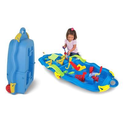 Starplay Water Fun Trolley