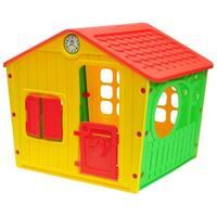 Galilee Village House Primary Color Combination