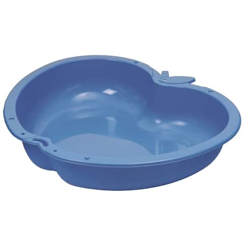 Apple Large Pool-Blue
