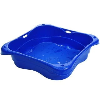 Lagoon Junior Pool/Sandpit, Blue