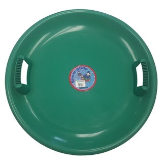 Snow Saucer 3PK Red,Blue,Green