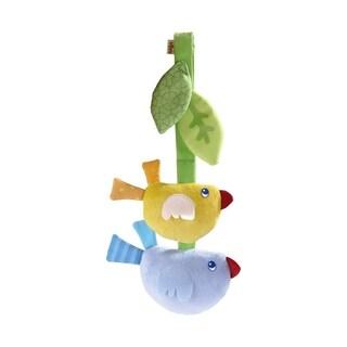 HABA Bird Friends Dangling Figure Crib Toy