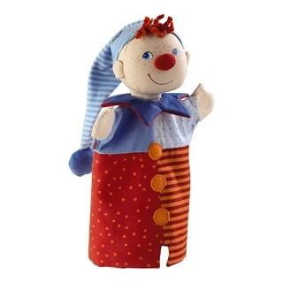 HABA Kasper Glove Puppet Plush