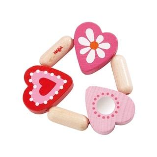 HABA Mimi Clutching Toy