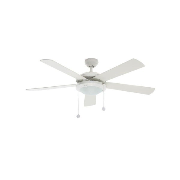 Westinghouse comet 52 indoor ceiling fan white free shipping westinghouse comet 52 indoor ceiling fan white aloadofball