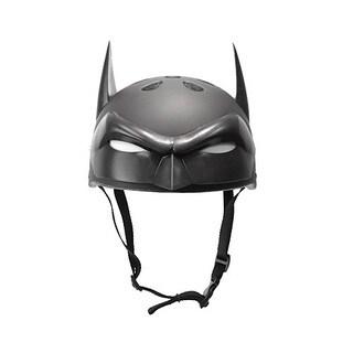 DC Comics Batman Justice League Multi Sports 3D Helmet