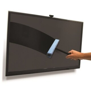 12 Inch Microfiber TV Screen Cleaner Computer Monitor or LCD Screen Cleaner
