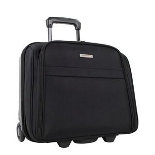 Leonhard Heyden Rolling 16.9-Inch Laptop Hybrid Briefcase