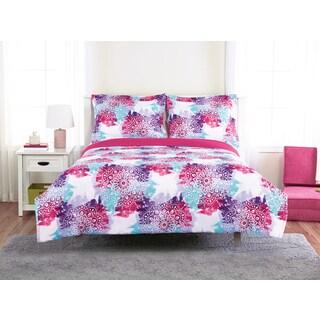 Mandala 3-piece Comforter Set