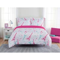 Eiffel 3-piece Comforter Set
