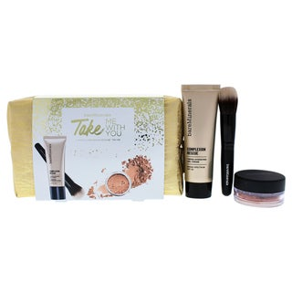 bareMinerals Take Me With You 3-piece Complexion Rescue Gift Set