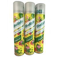 Batiste 6.73-ounce Dry Shampoo Tropical Trio