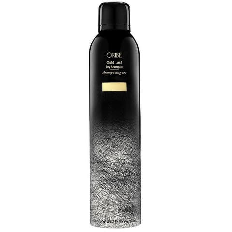 Oribe Gold Lust 6-ounce Dry Shampoo (Unboxed)