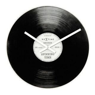 The Jackson Wall Clock