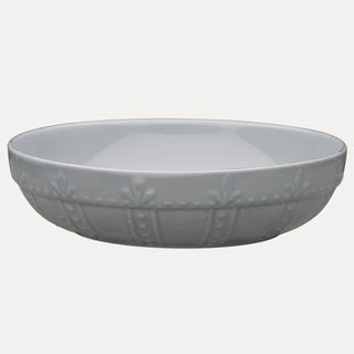 Denby Linen Individual Pasta Bowl Free Shipping On