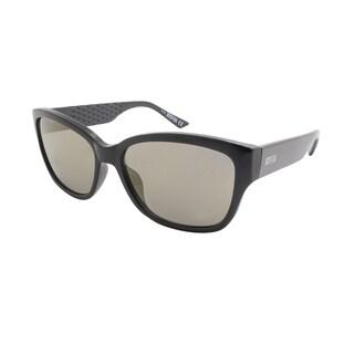 Kenneth Cole/KC7029-07A/Women's/Silver Frame/Grey Lens/Sunglasses