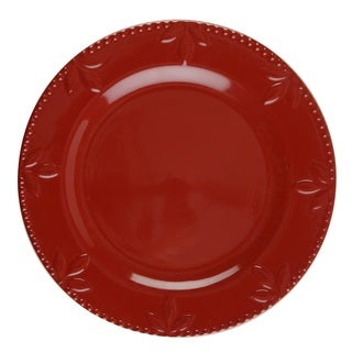 Signature Housewares Sorrento 11-inch Dinner Plates (Set of 4)