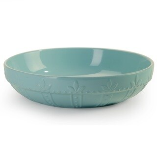 Signature Housewares Sorrento 12-inch Large Pasta Serving Bowl