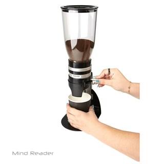 Mind Reader Metal Single Standing Base Coffee Dispenser