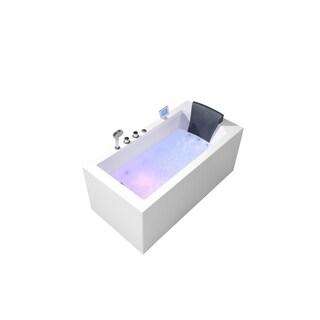 Ariel Platinum Pw1545930Lw1 Whirlpool Bathtub