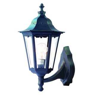Acclaim Lighting Tidewater Collection 1-Light Outdoor Matte Wall Lantern with Motion Sensor