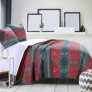 Dakota Sunset Quilt Set