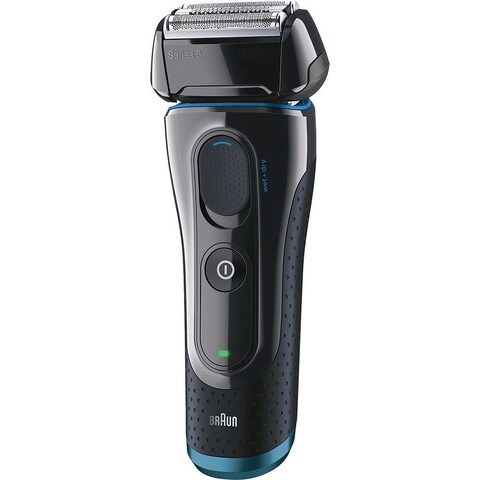 Braun Series 5 5040/5140s Wet/Dry Electric Shaver