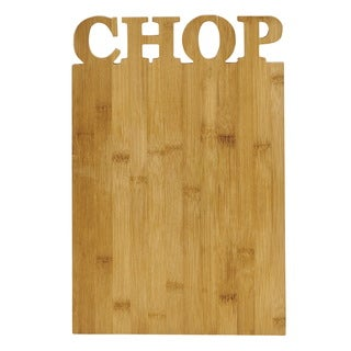 Kitchen Details Bamboo Assorted Cutting Board Set