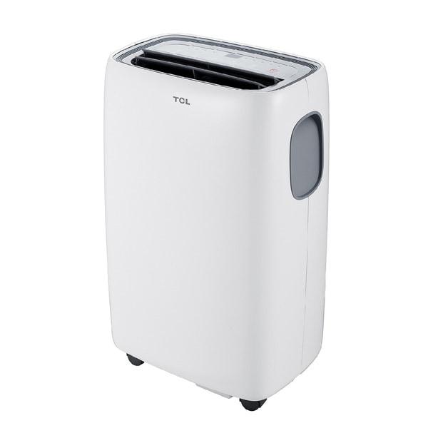 Shop Tcl 8 000 Btu Portable Air Conditioner Free