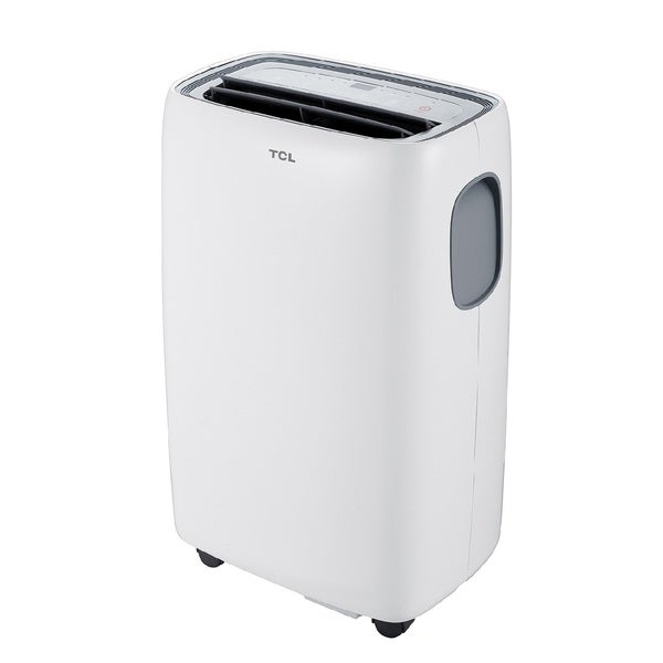 TCL 14,000 BTU Portable Air Conditioner. Opens flyout.